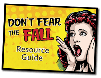 Fall Resource Guide