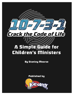 10-7-3-1 Gospel Resource