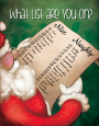 What List Are You On? Christmas Tracts