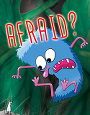 Afraid? Halloween Tracts