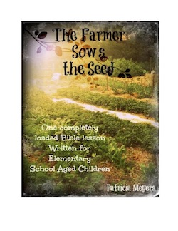 3John4 Resources The Farmer Sows the Seed Single Lesson Download