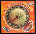 Advancing Native Missions<i> 10/40 Expedition: </i> Split Track CD (Download)