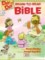 Karyn Henley's <i>Begin to Read Children's Bible</i>
