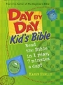Karyn Henley's <i>Day By Day Kid's Bible</i>