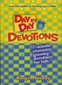 Karyn Henley's <i>Day By Day Devotions 1</i>