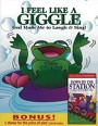 Karyn Henley's <i>I Feel Like a Giggle</i> Playsongs DVD