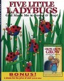Karyn Henley's <i>Five Little Ladybugs</i> Playsongs DVD