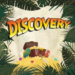 Discovery 8-Week Curriculum Series by KMC Curriculum