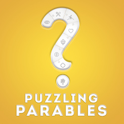 KMC Curriculum Puzzling Parables 8-Week Curriculum Series