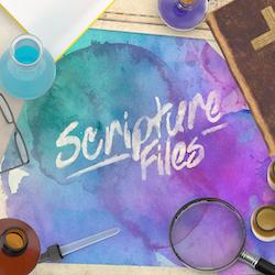 KMC Curriculum Scripture Files 11-Week Curriculum Series