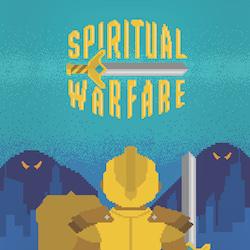 KMC Curriculum Spiritual Warfare 6-Week Curriculum Series