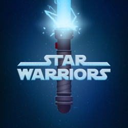 Star Warriors 8-Week Curriculum Series