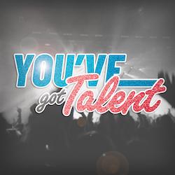 KMC Curriculum You've Got Talent 3-Week Curriculum Series