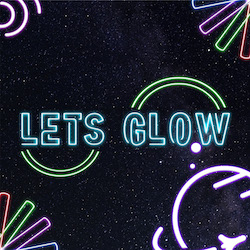 KMC Curriculum Let's Glow 12-Week Curriculum Series