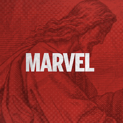 KMC Curriculum Marvel 7-Week Curriculum Series