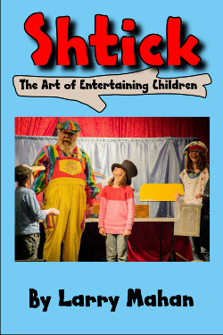 Shtick: The Art of Entertaining Children