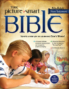 Picture Smart Bible - New Testament (Grade 4 to Adult)
