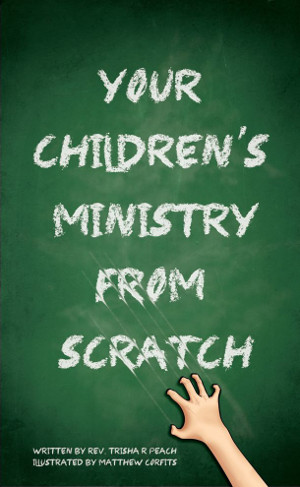 Your Children's Ministry from Scratch (Download)