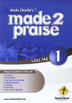 Uncle Charlie's Made 2 Praise: Volume 1 - Complete DVD Download