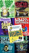 Alan Root's Complete Tween Study Book Collection (PDF Download)