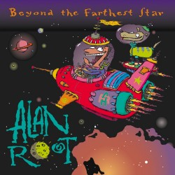 Alan Root's <i>Beyond the Farthest Star</i> CD Download