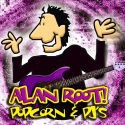 Alan Root's Popcorn and PJ's CD Download