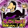 Alan Root's <i>Popcorn and PJ's</i> CD Download