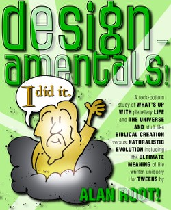 Alan Root's Designamentals Workbook and Study Guide (Download)
