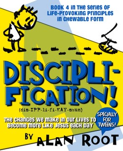 Alan Root's <i>Disciplification</i> Workbook and Study Guide (Download)