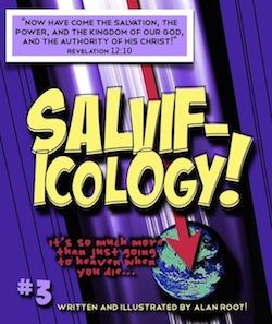 Alan Root's <i>Salvificology</i> Workbook and Study Guide (Download)