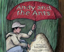 Andy and the Ants Children's Book