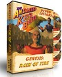 Animated Kids Bible <i>Genesis: Rain of Fire</i> Interactive Lessons 10-12