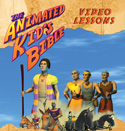 Animated Kids Bible<i> Joseph in Egypt</i> Lesson Download