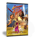 Animated Kids Bible<i> Noah Builds the Ark</i> Lesson Download