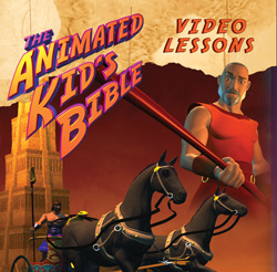 Animated Kids Bible<i> Abram and Lot</i> Lesson Download