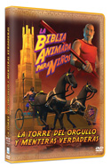 Animated Kids Bible Spanish Episode Download:<i> Towering Pride and True Lies</i>
