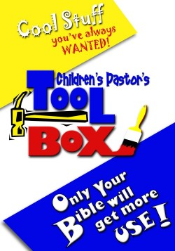 Awesome Video Stuff Children's Pastors Tool Box