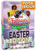 Fantastic World<i> Audio Adventures: Easter</i> Special (Download Version)
