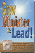 Cadre Ministries Grow, Minister and Lead