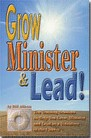 Cadre Ministries <i>Grow, Minister and Lead</i>