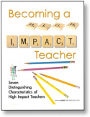 Cadre Ministries <i>Becoming A High Impact Teacher</i> Training Workbook