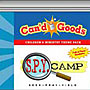 Can'd Goods: <i>Spy Camp Theme Pack</i> Download
