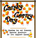 Childrens Church Stuff <i>Candy Corny Day</i> Extreme Party Plan (Download)