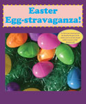 Childrens Church Stuff <i>Easter Egg-Stravaganza </i> Extreme Party Plan (Download)