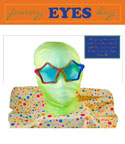 Childrens Church Stuff <i>Funny Eyes Day</i> Extreme Party Plan (Download)