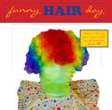 Childrens Church Stuff <i>Funny Hair Day</i> Extreme Party Plan (Download)