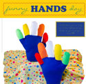 Childrens Church Stuff <i>Funny Hands Day</i> Extreme Party Plan (Download)