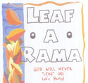 Childrens Church Stuff <i>Leaf A Rama Day</i> Extreme Party Plan (Download)