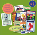 Childrens Church Stuff <i>Extreme Package #1</i> (Download)