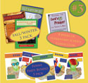 Childrens Church Stuff <i>Extreme Package #3</i> (Download)